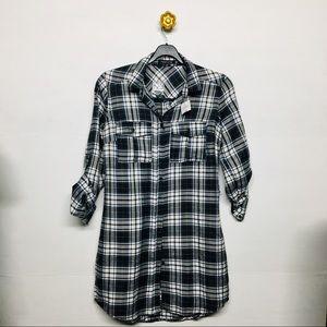 New Look Shirt Dress